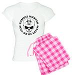 Zombie Hunter 4 Women's Light Pajamas