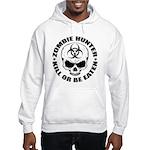 Zombie Hunter 4 Hooded Sweatshirt