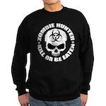 Zombie Hunter 4 Sweatshirt (dark)