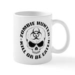 Zombie Hunter 4 Mug
