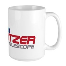 spitzer_logo_color Mugs