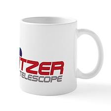 spitzer_logo_color Mugs
