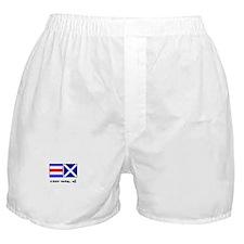 Cape May, NJ Boxer Shorts