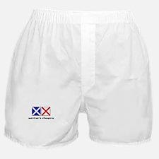 Martha's Vineyard, MA Boxer Shorts