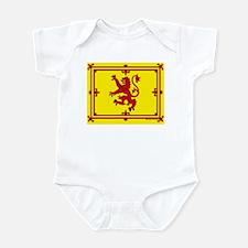 Unique Braveheart Infant Bodysuit