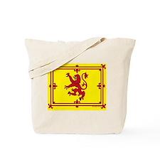 Unique Clan chattan Tote Bag