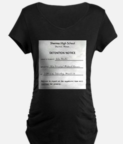 'Breakfast Club Detention' T-Shirt