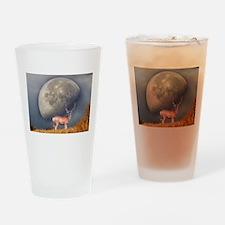 Dream buck 2 Drinking Glass