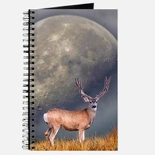 Dream buck 2 Journal