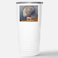 Dream buck 2 Stainless Steel Travel Mug