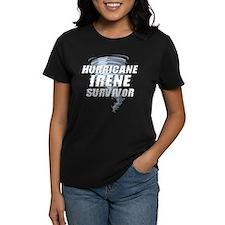 Hurricane Irene Survivor Tee