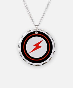 POWER ON Necklace