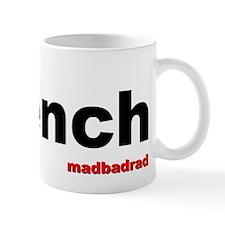 Cute Mad brands Mug