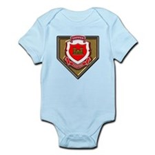 US Army Sapper Essayons Infant Bodysuit