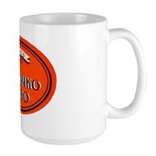 Yugoslavia Beer Label 1 Mug