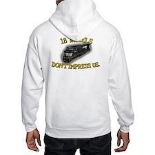 Norfolk & Western Vintage Hoodie