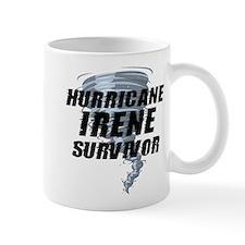 Hurricane Irene Survivor Mug