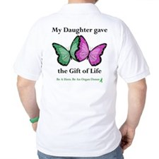Daughter Gift T-Shirt