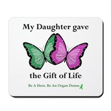 Daughter Gift Mousepad