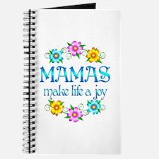 Mama Joy Journal