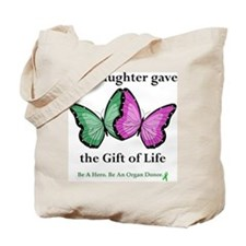 Daughter Gift Tote Bag