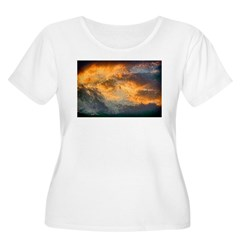 The Heavens Open T-Shirt