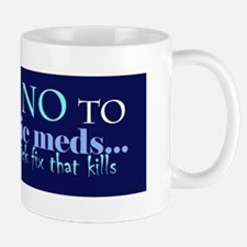 The Quick Fix that Kills Mug
