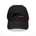 Guns Black Cap