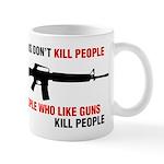 Guns Mug