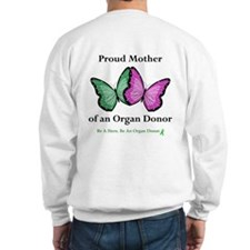 Proud Mother Sweatshirt