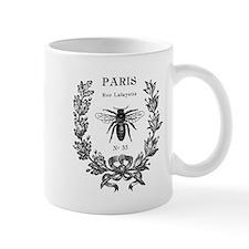 PARIS BEE Small Mug