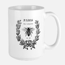 PARIS BEE Mug