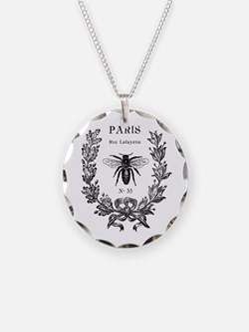 PARIS BEE Necklace