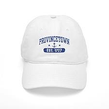 Provincetown Est. 1727 Baseball Cap