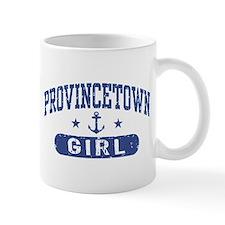 Provincetown Girl Mug