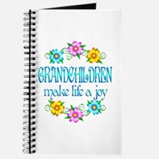 Grandchildren Joy Journal