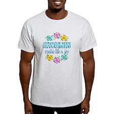 Grandchildren Joy T-Shirt