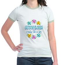 Grandchildren Joy T
