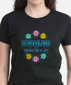 Grandchildren Joy Tee