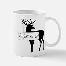 Will Work as Food Mug