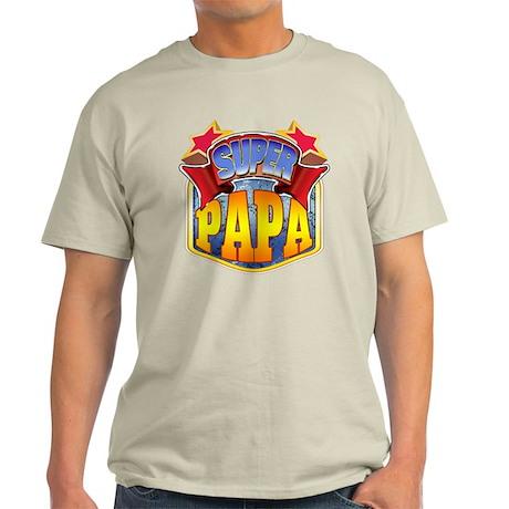 super papa t shirt by stargazerdesign. Black Bedroom Furniture Sets. Home Design Ideas