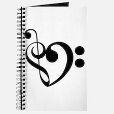 Musical Heart Journal