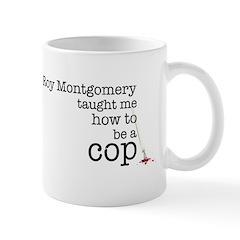 Roy Montgomery Mug