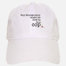 Roy Montgomery Baseball Baseball Cap