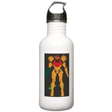 Giant robots Sports Water Bottle