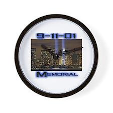 9.11.01 Wall Clock