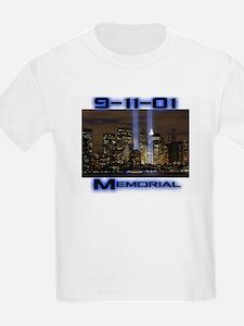 9.11.01 T-Shirt