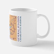 Charlotte Aviation Mug