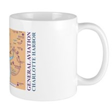 Charlotte Aviation Mug
