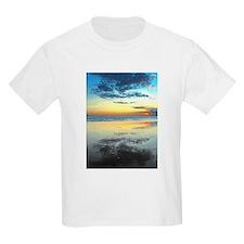 Blue Bali Sunset T-Shirt